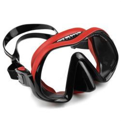 Atomic Aquatics VENOM Single-Lens Frameless Mask