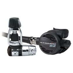Atomic B2 Scuba Regulator