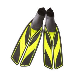 Atomic Lightweight High-Energy Compound Full Foot Split Fins
