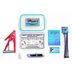 Onboard Band-It Essentials Save-A-Dive Spearfishing Re-Banding Kit