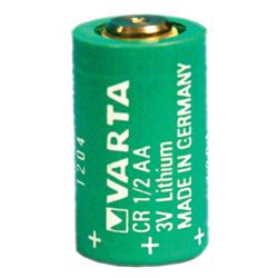 1/2 AA CR14250 Replacement Battery for Suunto D9 and Vytec Transmitters