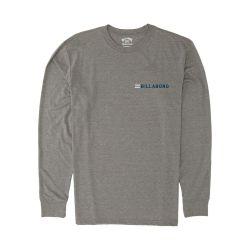 Billabong Assault Long Sleeve T-Shirt
