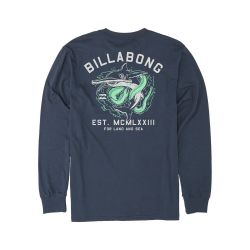 Billabong Assault Long Sleeve T-Shirt