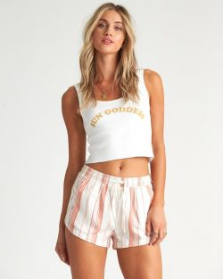 Billabong Road Trippin Soft Shorts