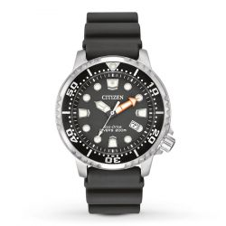 Citizen Promaster Diver Black Dive Watch