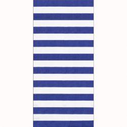Dohler Cabana Stripes Beach Towel - 30 x 60