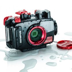 Olympus PT-059 Underwater Housing for Tough TG-6