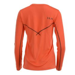 Huk Icon UPF 30+ Long-Sleeve Performance Shirt (Women's)