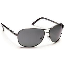 Suncloud Aviator Polarized Polycarbonate Sunglasses