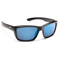 Suncloud Mayor Polarized Polycarbonate Sunglasses