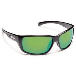Suncloud Milestone Polarized Polycarbonate Sunglasses