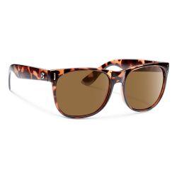 Forecast Optics Sunglasses Avery - Tortoise/ Brown