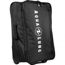 Aqua Lung Explorer II Carry-On Roller Gear Bag