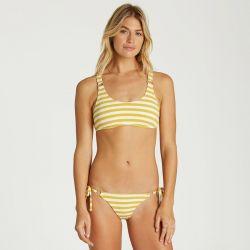 Billabong Sunny Rib Tank Bikini Top