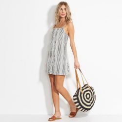 Billabong Suit Up Dress