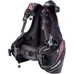 Cressi Travelight Jacket BCD