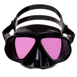 IST Panorama Low-Volume Aluminum Spearfishing Mask