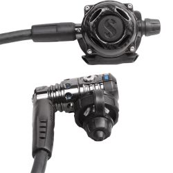 ScubaPro MK25 EVO A700 Carbon Black Tech Regulator - DIN