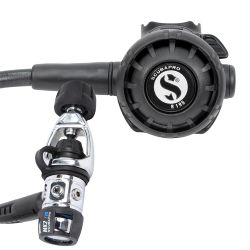 ScubaPro MK2 EVO/R195 Regulator - Yoke