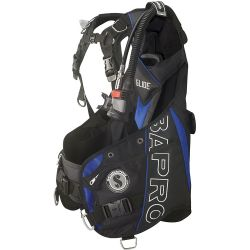 ScubaPro Glide BCD with Air2 V Gen