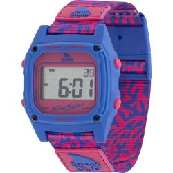 Freestyle Shark Classic Clip Water-Resistant Watch - Coral Pink