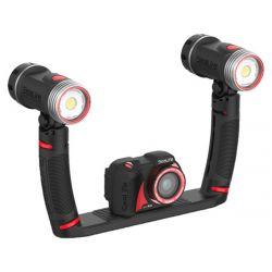 SeaLife Micro 2.0 Pro Duo 4000 Camera and Dual Light Set