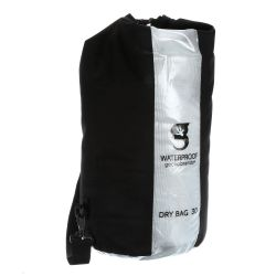 Geckobrands Durable View Dry Bag