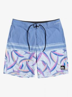 Quiksilver Highline Aussie Pop 19 inch Boardshorts