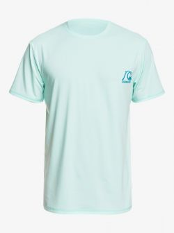 Quiksilver Heritage Short Sleeve UPF 50 Sun Shirt
