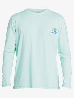 Quiksilver Heritage Long Sleeve UPF 50 Sun Shirt