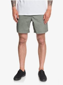 Quiksilver Taxer 17 inch Elasticized Shorts for Men