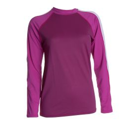 EVO UPF 30 Loose-Fit Long-Sleeve Rashguard