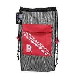 Divers Direct Snorkel Bag - Mesh