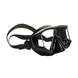EVO Tiburon+ 3-Lens Panoramic Dive Mask with Purge Valve