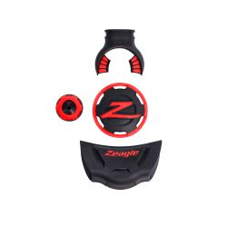 Zeagle Color Kit for F8 Regulator