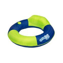 SwimWays Spring Float Sun Tube Lounger