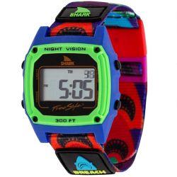 Freestyle Shark Classic Clip Watch- Breach