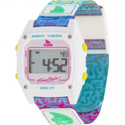 Freestyle Shark Classic Clip Dive Watch - Coral Rainbow