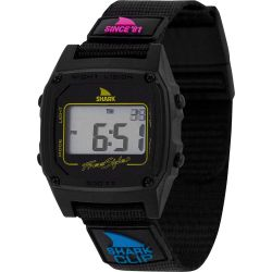 Freestyle Shark Classic Clip (Since 1981) - Primary Black
