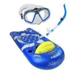 Snorkeling Fun Package