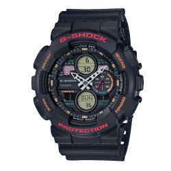 G-Shock GA140-1A4 Dive Watch