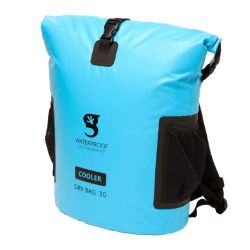 Gecko Dry Bag Cooler Backpack