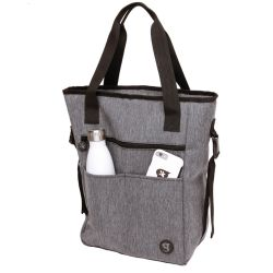 Gecko Convertible Tote and Backpack