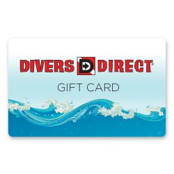 Divers Direct Gift Cards