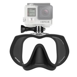 XS-Foto GoMask Frameless Single-Lens Mask for GoPro