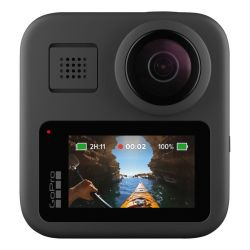 GoPro Max 360-Degree Video Camera