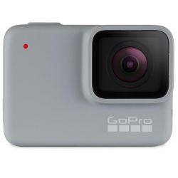 GoPro Hero7 White 1080P Action Camera