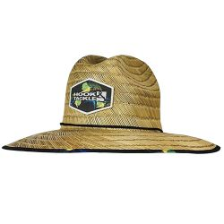 Hook & Tackle Bull Dolphin Lifeguard Hat