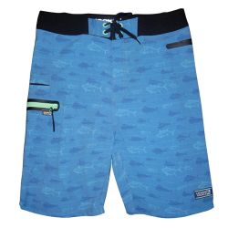 Hook & Tackle Mahi & Tuna Boardshorts