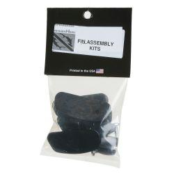 HammerHead Fin Assembly Kits